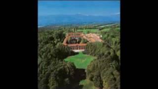 """Coro Cima Verde - """"Geordie"""" di F. De Andrè  Arm. G. Caracristi"""