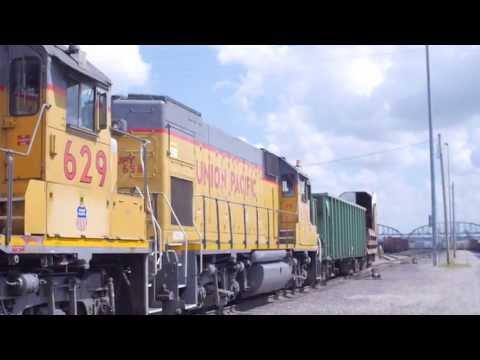 Union Pacific: Radio Controlled Locomotives