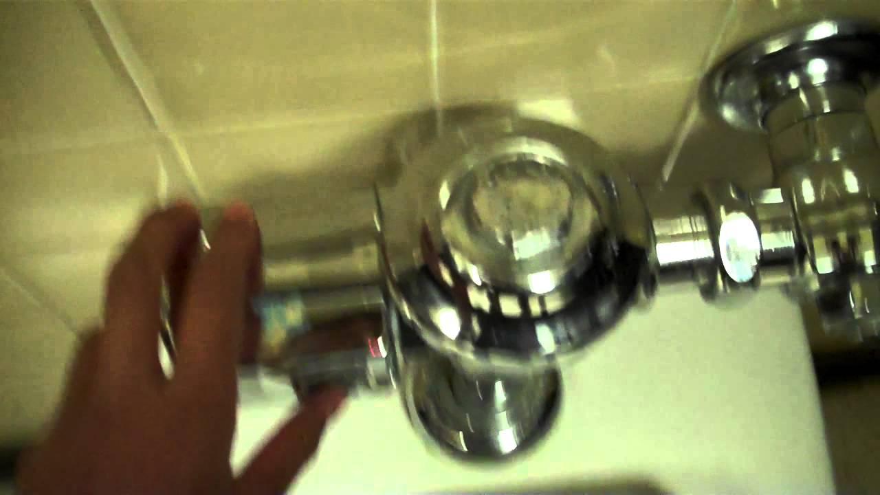 Kohler Toilets and Kohler Urinals at CSU - YouTube