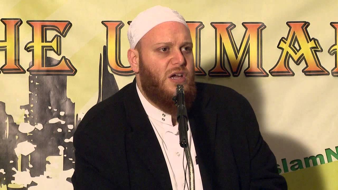 Is it Haram to use perfume with alcohol? - Q&A - Sh. Shady Alsuleiman
