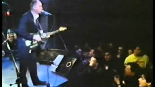 Screaming Blue Messiahs - Someone To Talk To - Live 1985