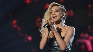 Jade Ellis sings Enrique Iglesias