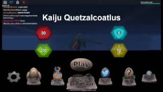 Black Friday on ROBLOX : Dinosaur Simulator 2016