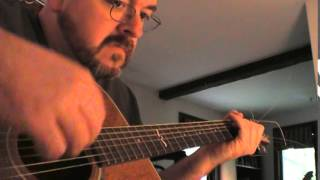 Wined and Dined - Solo Acoustic