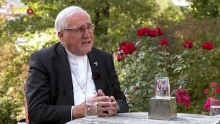 Im Gespräch mit Bischof Dr. Gebhard Fürst 04.10.2020