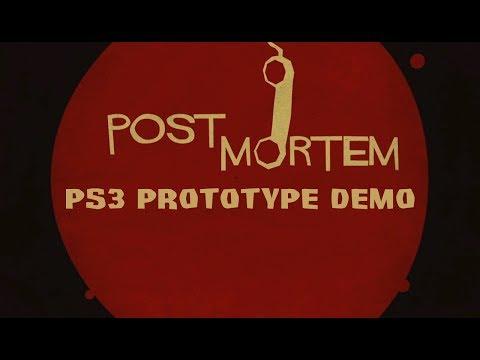 Post Mortem | Supermassive's Noir PS3 Demo