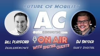 ON AIR Preview...Customer Loyalty vs. Repeat Business in Auto Retail