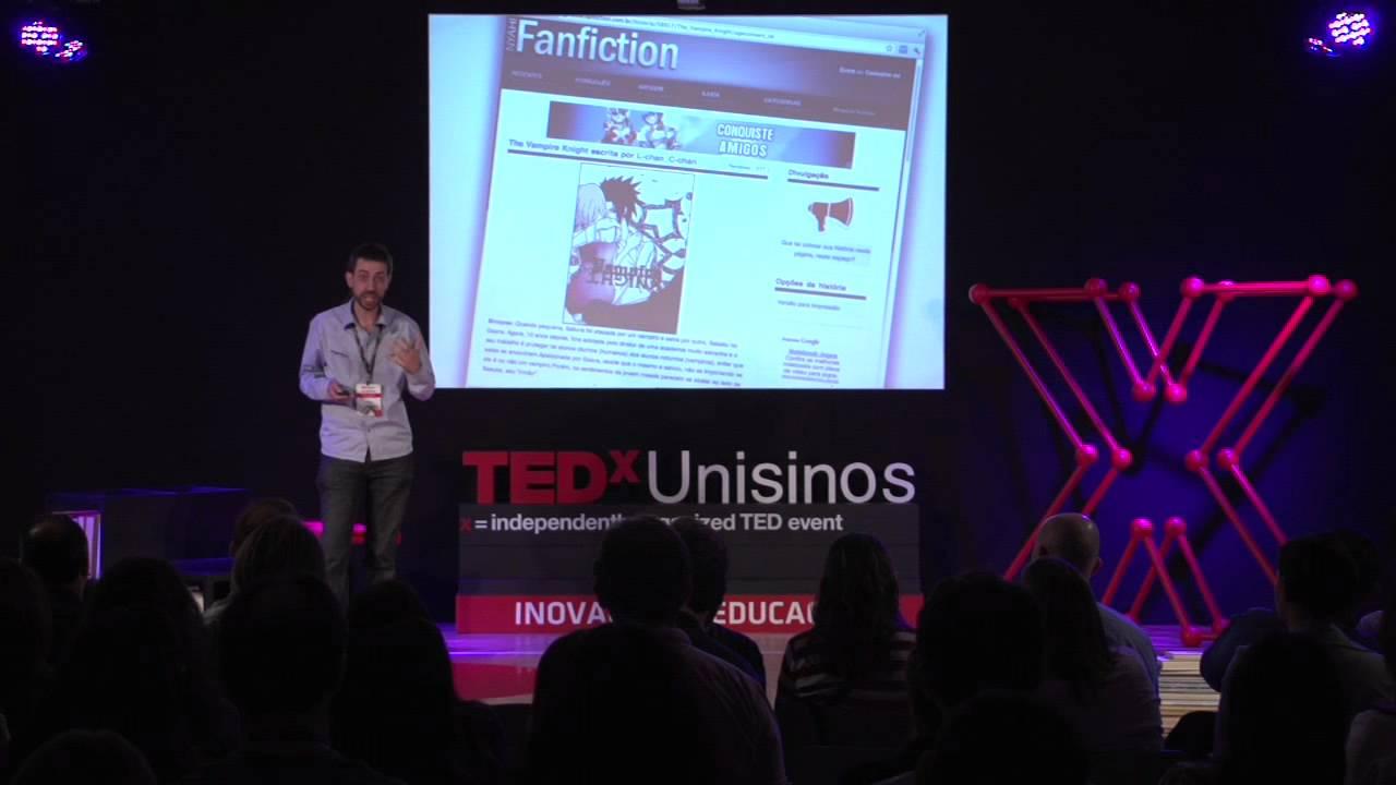 Download Ética Hacker para crianças e adolescentes: Alex Primo at TEDxUnisinos