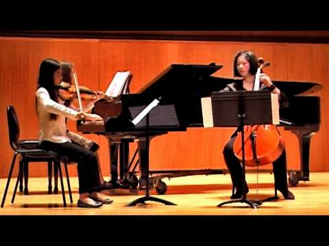 Cerberus Trio 2-5-2011