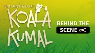 Video Behind The Scene film Koala Kumal (di bioskop 5 Juli 2016) download MP3, 3GP, MP4, WEBM, AVI, FLV Mei 2018