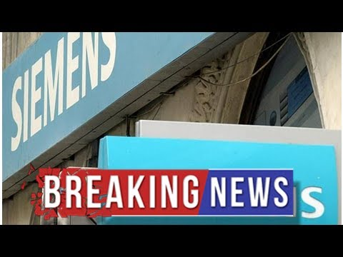 Ex-Siemens executive pleads guilty in $100 mn bribery plot