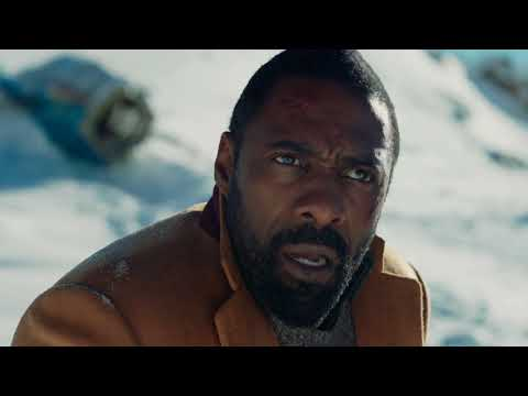 The Mountain Between Us: Plugged In Movie Review
