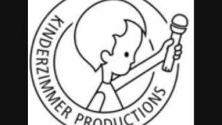 Kinderzimmer Productions - Mikrofonform