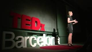 The Beauty of Collaboration In Healthcare: Juliane Zielonka at TEDxBarcelonaChange