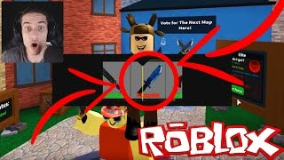 Repeat youtube video ULTIMATE KNIFE UNBOXING IN ROBLOX! (Roblox Murder Mystery 2)