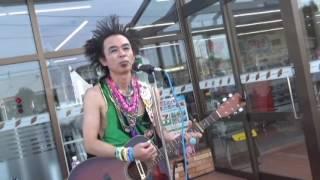 青森の清志郎大好きオサムちゃんが セブンイレブン十和田 東十四番町店...