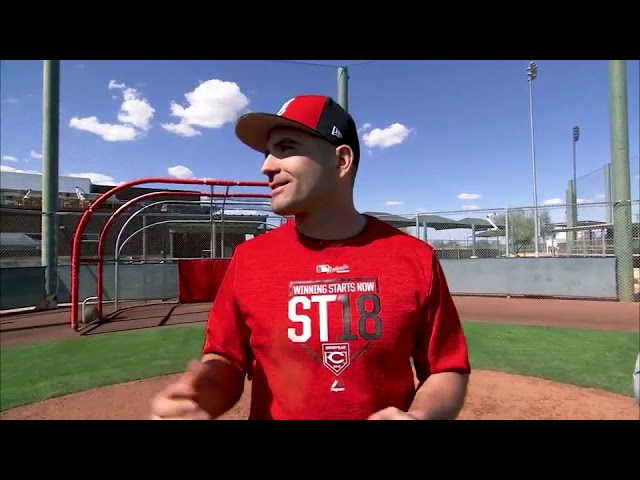 Joey Votto: The Best Hitters Can Do Everything