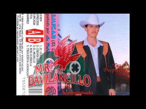Almikar El Cazador De Sinaloa -- Vida Truncada