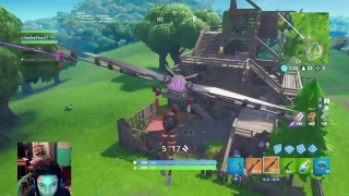 Fortnite battle royale big wins high kill games GIVEAWAY!!!! Our next goal is 100 subs