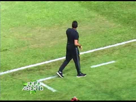 [JOGO ABERTO PE] Sport vence o Atlético-MG por 1x0