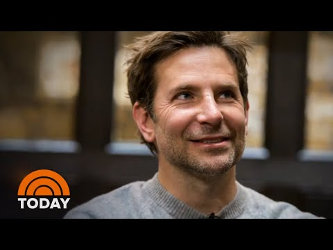 Bradley Cooper: Doubters Encouraged Me To Direct 'A Star Is Born' Myself | TODAY