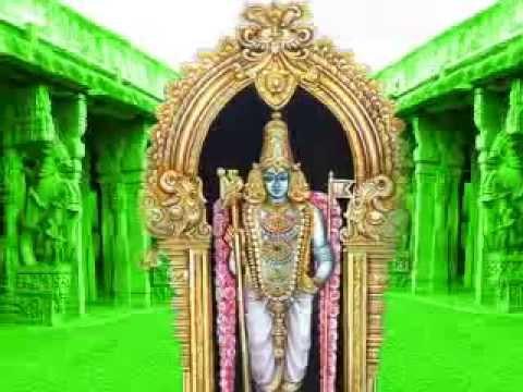 Appa Appa   Lord Murugan Song By Mahanadhi Shobana - Velaiyyah Vadivelaiyyah