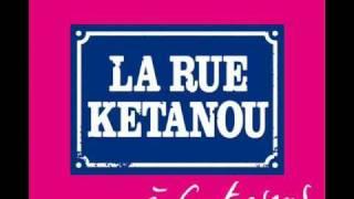 Maitre Corbeau - La Rue Ketanou