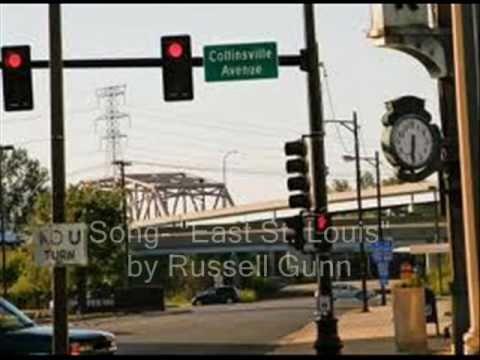 """East St. Louis"", Illinois aka East Boogie... a Reflection.."