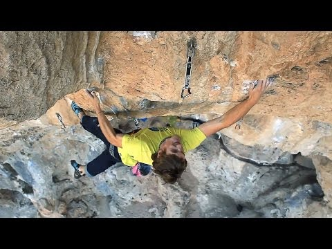 Hard Climbin' and High Livin' in Geyikbayiri | Turkey and Trimmings, Ep. 6