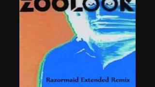 Zoolook Razormaid Extended Remix Jean Michel Jarre