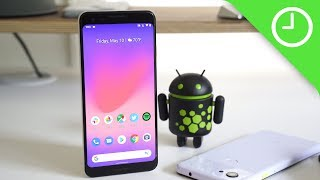How to use Android Q's Fully Gestural Navigation