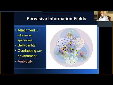 Cell to cell communication in the Hologenome by Bill Miller MD