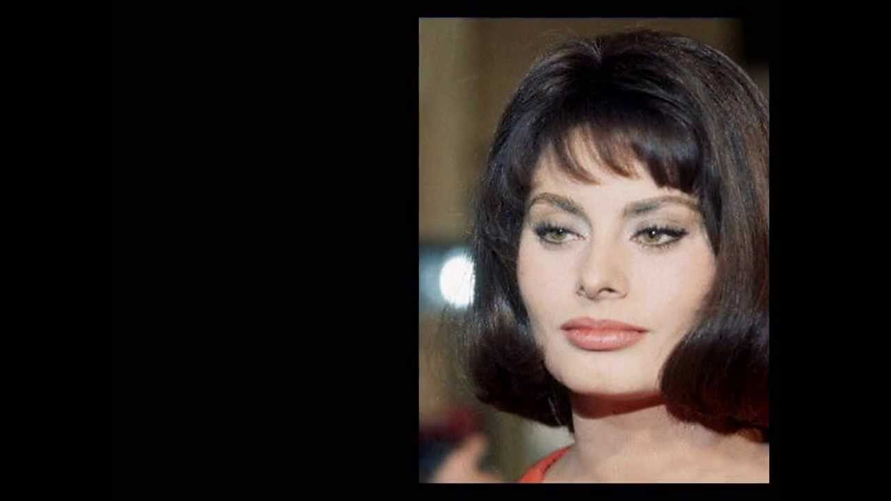 Movie Legends - Sophia...