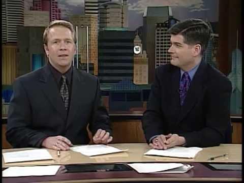 KPTV The 10 O'Clock News 2000
