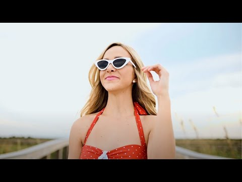 """""""In Denial""""- Amanda Cooksey - Official Music Video"""