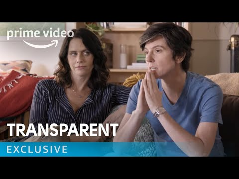 Transparent - Funny or Die Exclusive: The Lost Sessions with Sarah and Barb | Prime Video