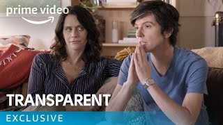 Transparent - Funny or Die Exclusive: The Lost Sessions with Sarah and Barb [HD] | Prime Video