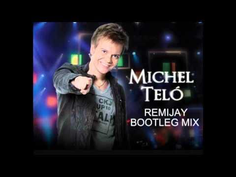 Michel Telò - Ai Se Eu Te Pego (RemiJay Bootleg Mix)