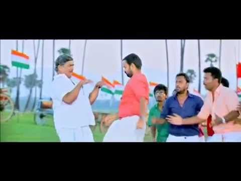 Polytechnic Malayalam Movie - super song 2014