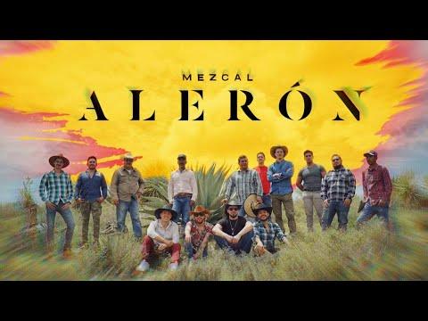 LANZAMOS NUESTRO PROPIO MEZCAL - ALERÓN !!! (Rix, Salomundo, Berth Oh, Alexxx Strecci) | JUCA