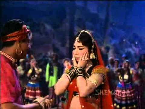 Anita (1967) - Kaise Karun Premki Main Baat Hay Na Baba Na Baba - Lata Mangeshkar.mp4
