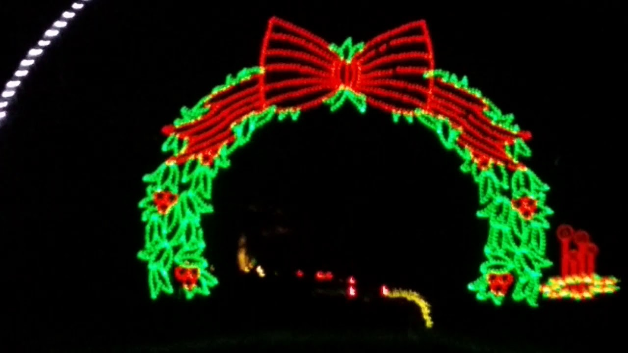 tanglewood festival of lights november 2017