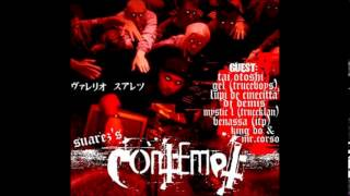 SUAREZ - CONTEMPT (2006) [Full Album]