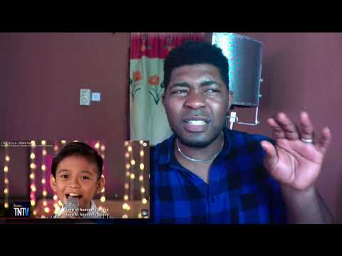 VOCAL COACH Reacts To TNT BOYS Silent Night