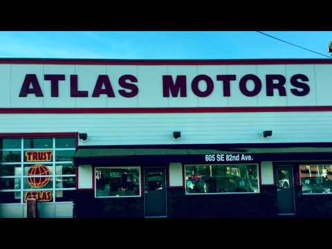 Atlas motors raleigh nc for Atlas motors portland oregon