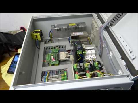 CNC plazma how made jak zrobić cięcie