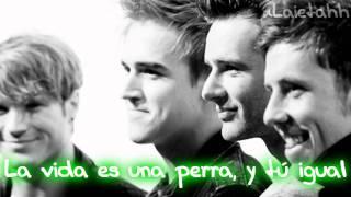 McFly - Bubble Wrap (Traducido Al Español)