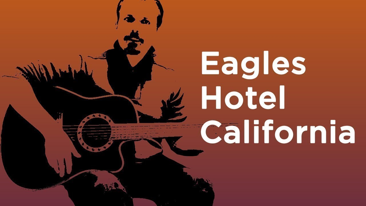 how to play hotel california intro on guitar youtube. Black Bedroom Furniture Sets. Home Design Ideas