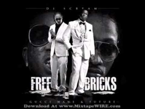 Gucci Mane Ft Future - Stevie Wonder Lyrics