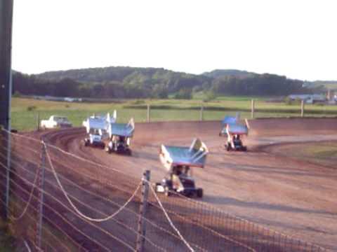 thunderhill speedway 8/01/09